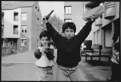 Bruxelles enfants
