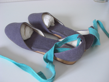 Chaussures Bensimon2