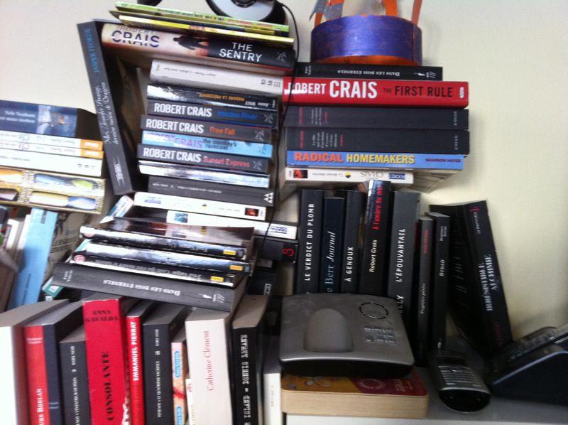Bureau chaos 6