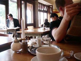 Cafekreuzberg